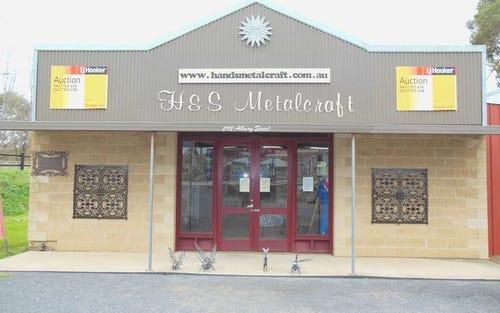 292 Albury Street, Murrumburrah NSW 2587
