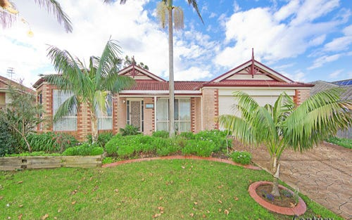 10 Barrington Drive, Woongarrah NSW 2259