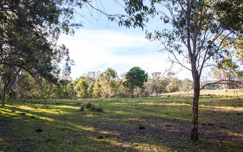Address available on request, Cobargo NSW 2550
