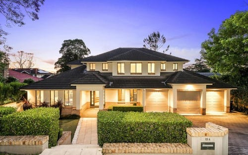 12a Oratava Avenue, West Pennant Hills NSW 2125