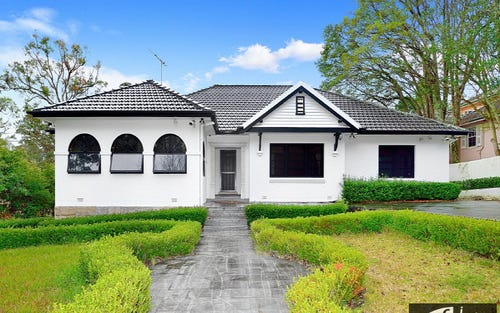 23 Avon Rd., Pymble NSW