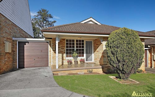 2/9 Wilberforce Road, Revesby NSW
