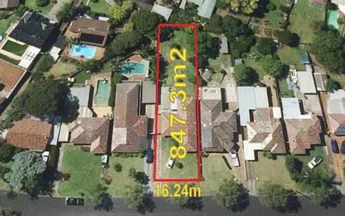 66 Jacaranda Drive, Georges Hall NSW 2198