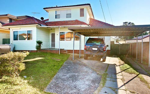 41 Matthew Street, Merrylands NSW 2160