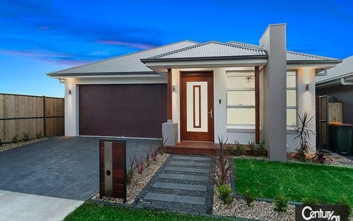 Lot 5302 Megalong Street, The Ponds NSW 2769