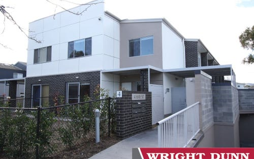 3/4 Hay Street, O'Connor ACT 2602