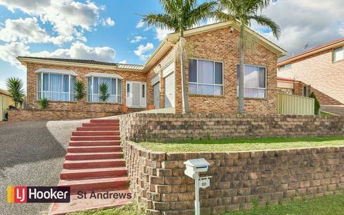60 Cornelian Avenue, Eagle Vale NSW 2558