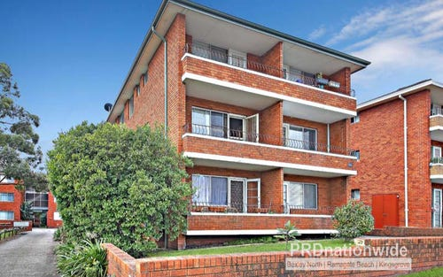 3/15 Thurlow Street, Riverwood NSW 2210