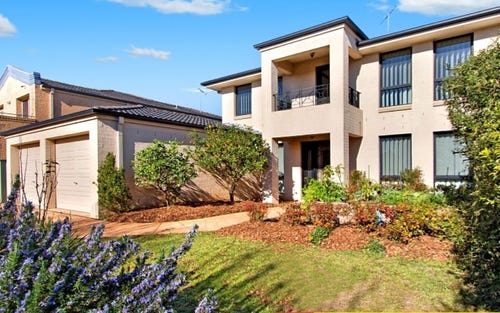 11 Aberdour Avenue, Rouse Hill NSW 2155