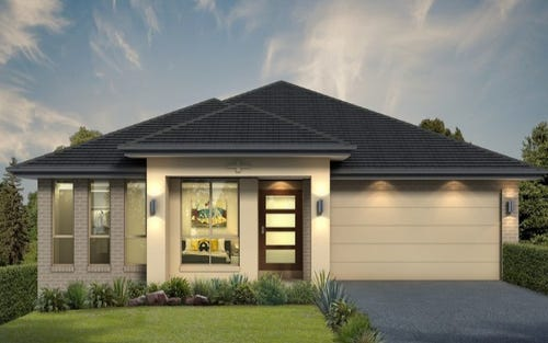 Lot 132 Kingfield Road, Kellyville NSW 2155