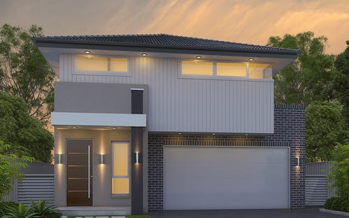 Lot 41 Road No. 6 (Off South Street), Marsden Park NSW 2765