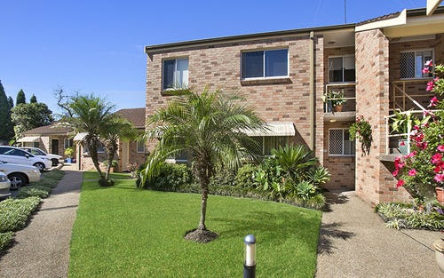 23/14 Coronation Avenue, Cronulla NSW