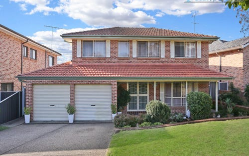 7 Bristol Cct, Blacktown NSW 2148