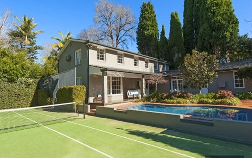 11A Water Street, Wahroonga NSW 2076