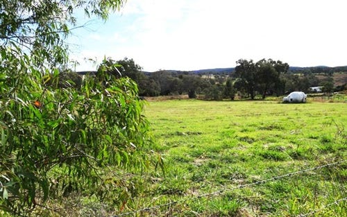 Lot 2, Hill Street, Molong NSW 2866