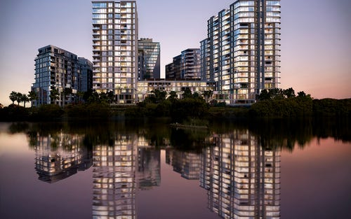 217/20 Chisholm Street, Wolli Creek NSW 2205