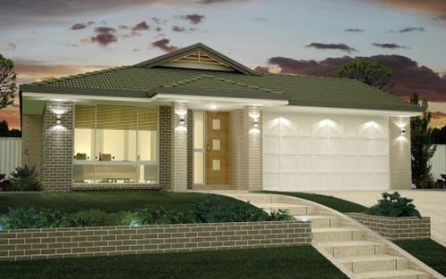Lot 106 Tournament Drive, Rutherford NSW 2320