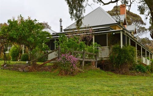 696 Bridge Creek Road, Crookwell NSW 2583