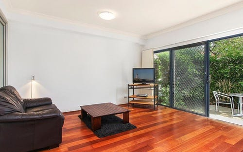 2/193 Oberon Street, Coogee NSW