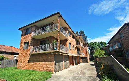 4/30 sixth avenue, Campsie NSW
