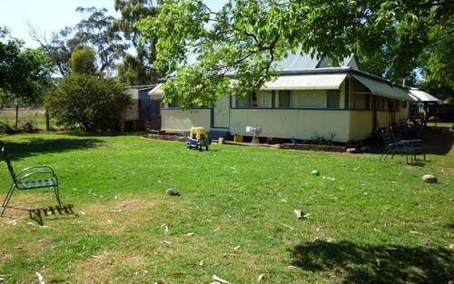 Address available on request, Merrygoen NSW 2831