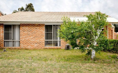 3/8 Wilson Crescent, Banks ACT 2906
