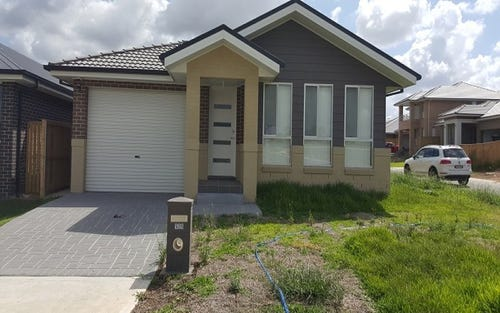lot 525 Hartlepool Road, Edmondson Park NSW