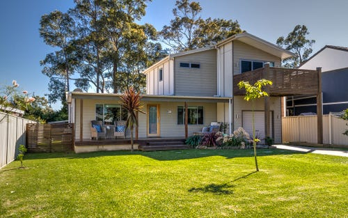 8 Walmer Avenue, Sanctuary Point NSW 2540