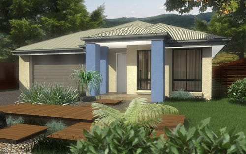 Lot 207 Proposed Road, Box Hill NSW 2765