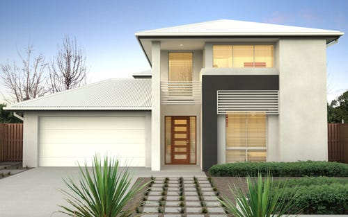 Lot 2199 Wootten Avenue, Edmondson Park NSW 2174