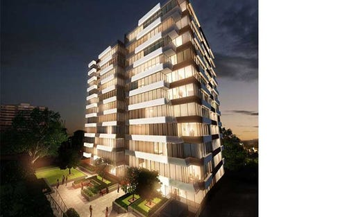 98/15-17 Wanderers Way, Hornsby NSW