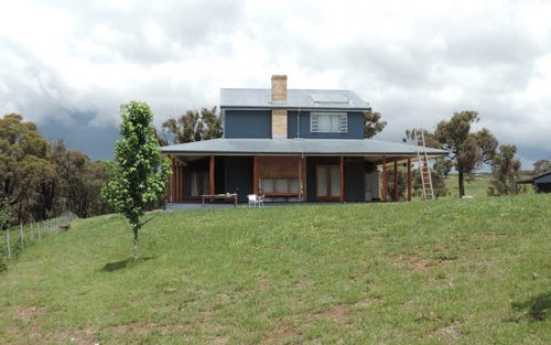 575 Peelwood Road, Laggan NSW 2583