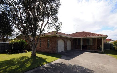 45 Williams crescent, Wooli NSW 2462
