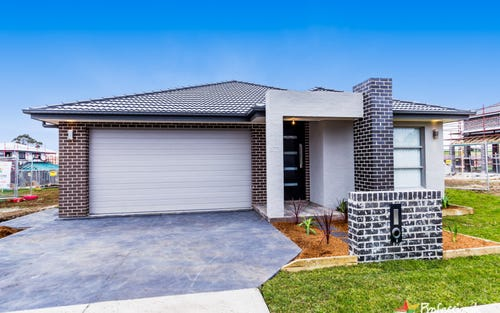 Lot 631 Valencia Street, Caddens NSW 2747