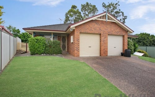1/10 Quinton Close, Rutherford NSW 2320