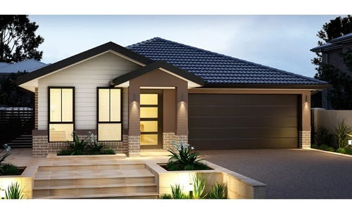 Lot 163 Golden Wattle Avenue, Gregory Hills NSW 2557