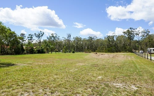 Lot 11 Peaceful Drive, Gulmarrad NSW 2463