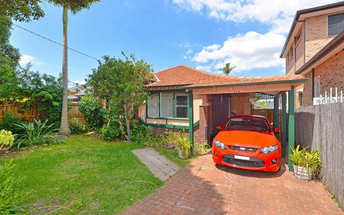 119a Burwood Road, Concord NSW