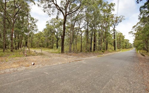 220 Charlies Point Road, Bargo NSW 2574