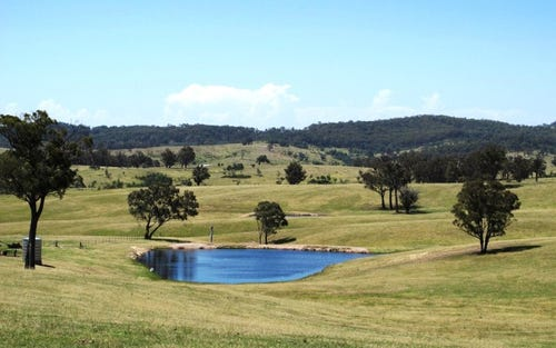 1675 Bocoble Road, Mudgee NSW 2850