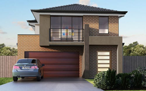 Lot 131 Dalmatia Avenue, Edmondson Park NSW 2174