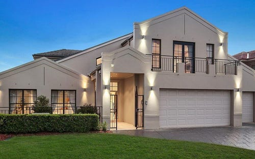 15 Melia Court, Castle Hill NSW 2154