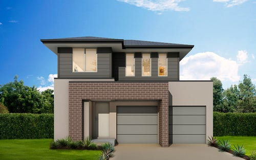 Lot 418 Learoyd Road, Edmondson Park NSW 2174