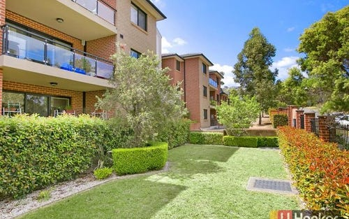 Unit 23/7-15 Purser Ave, Castle Hill NSW 2154