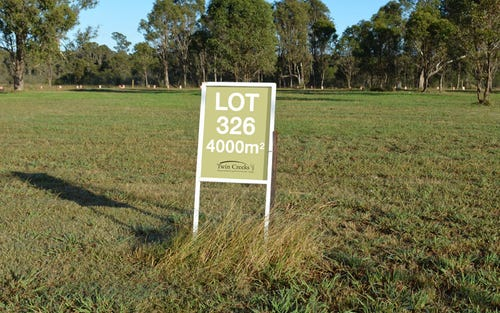 Lot 326, Proposed Road, Luddenham NSW 2745