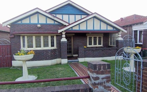 297 Great North Road, Five Dock NSW