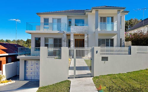 7 West Crescent, Hurstville Grove NSW 2220