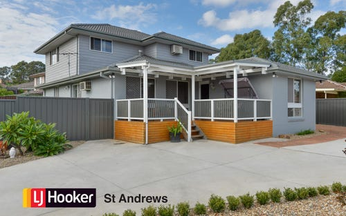 101 Spitfire Drive, Raby NSW