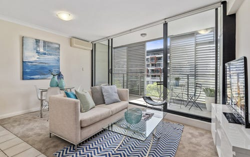 207/11a Lachlan Street, Waterloo NSW