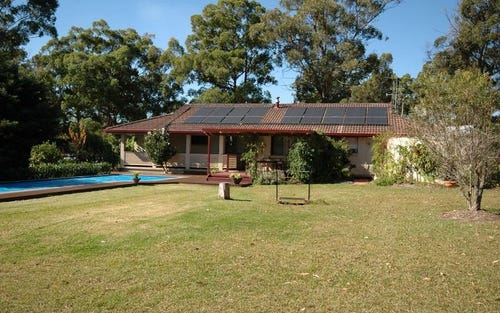 153 Rawdon Island Road, Sancrox NSW 2446